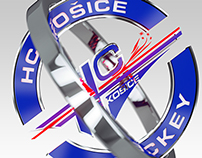 Multimedia Project - 3D Logo HC Košice
