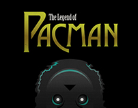 The Legend of Pacman