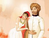 Indian Wedding Series