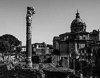 ROME & SURROUNDINGS