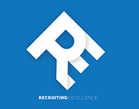 Brand Identity - Recruiting Excellence