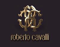 Roberto Cavalli 2011 - iPad