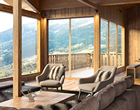 Chalet in Davos