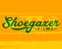 Shoegazer Films Branding