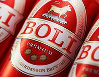 Boli Beer