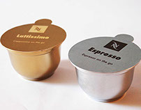 NESPRESSO: UN VIAGGIO SENSORIALE NEL MONDO DEL CAFFÈ