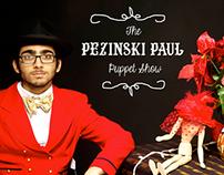 Pezinski and Paul