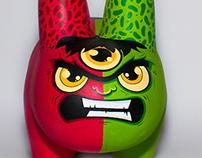Hulk Labbit