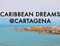 Caribbean Dreams @Cartagena