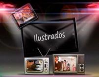 Ilustrados. Programa piloto para TV