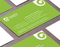 Intecho - Print Design