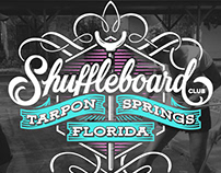 Tarpon Springs Shuffleboard Club