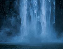 Taughannock Falls // Ithaca