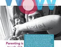 WOW Magazine Article
