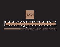 AIGA Masquerade