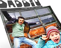 Daddio Magazine