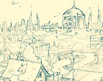 Portfolio Disney part 2
