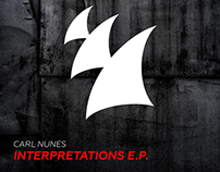 CARL NUNES - Interpretations EP. (Oficial Video)