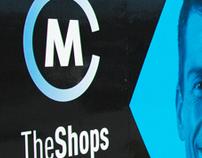 Shops at Morgan Crossing