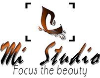 FND135 Logo Design