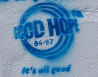 GOOD HOPE FM - It's all good