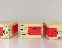 Carton Box Design