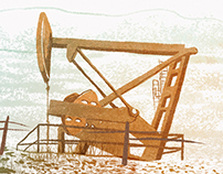 Día del Petróleo 2014 · Grupo Patagón
