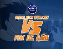 NIVEA MEN STRESS