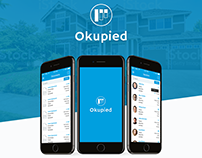 Property Management App for IOS & Android