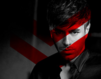 #ADRENALINEBYENRIQUE - FRAGRANCE WEBSITE