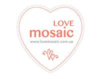 LoveMosaic DIY