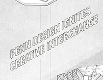 Penn Design Ignites Creative Interchange