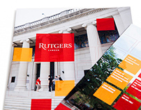 Rutgers Camden | International Student Brochure