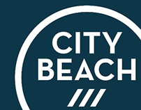 CityBeach NYC Marketing Campaign