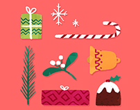 Illustrated Advent - December 13th