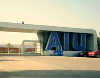 AIU Promo