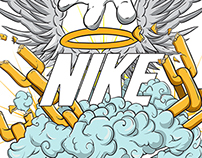 Nike Paradise