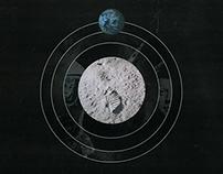 A Ida à Lua e a Conquista do Espaço
