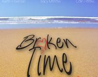 Broken Time DVD