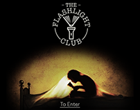 Barnes & Noble – The Flashlight Club