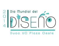 Dia mundial del diseño - DUOC UC