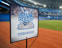 Jays Care Foundation, Home Run Derby