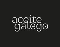 Aceite Galego
