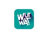 WutWat - Logos Anim