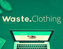 Waste.Clothing