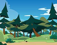 forest_WIP