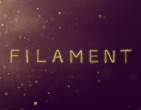 Filament Typeface