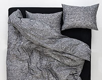 Artist Duvet Covers and Pillows