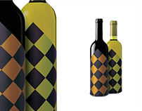 Wine Label & Packaging
