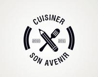 CUISINER SON AVENIR